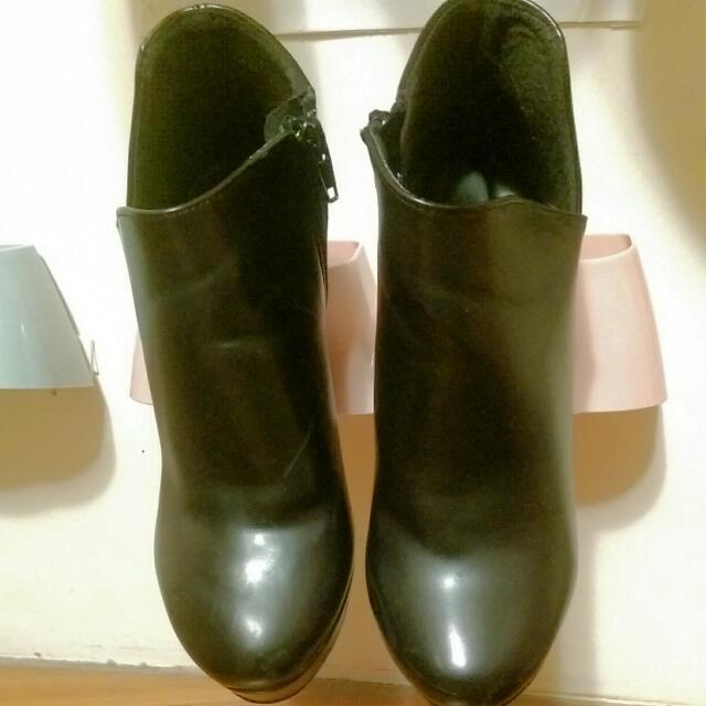 FM Shoes靴子短靴