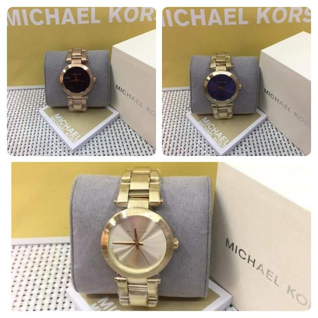 Free SF MK watch