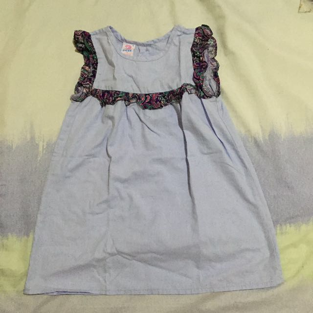 Girl's Dresses - 3 pieces