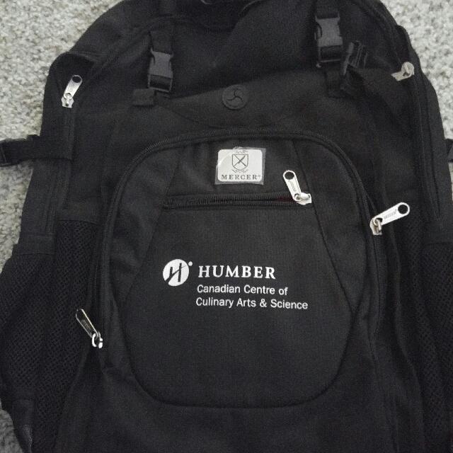 Humber Back Pack