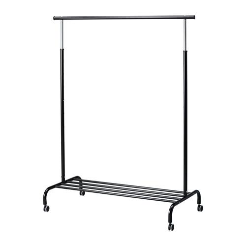portis rack regarding ikea cloth clothes rolling wardrobe