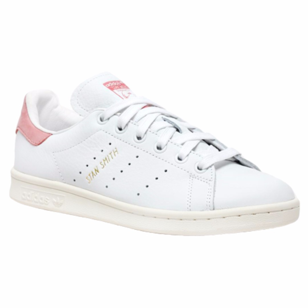 ee8290d0c9917b  INSTOCKS  Adidas Stan Smith (Ray Pink)