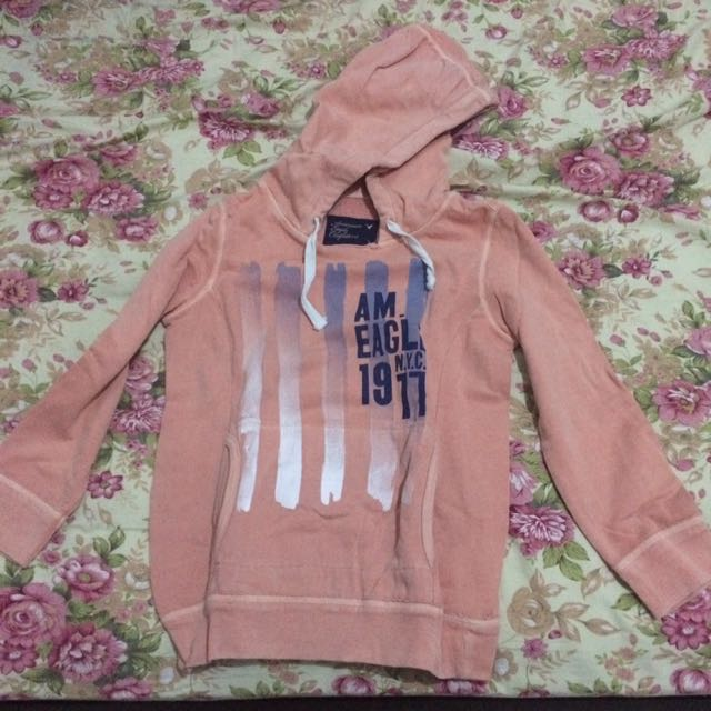 jaket from AEO