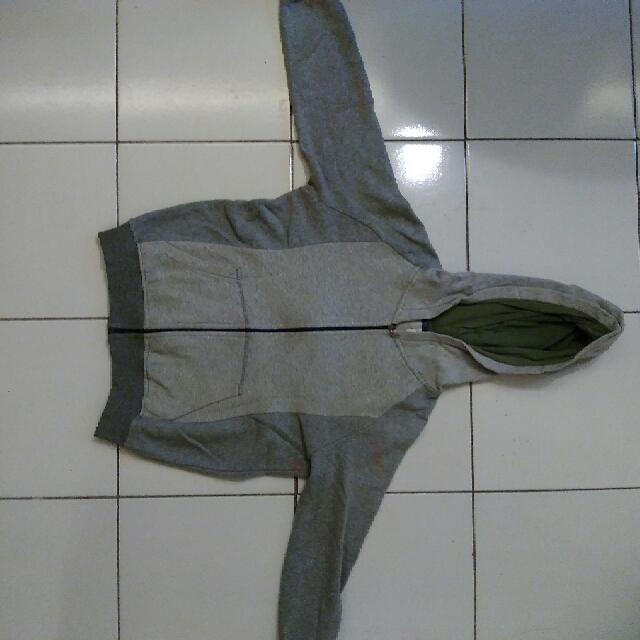 Jaket Wanita Minusan