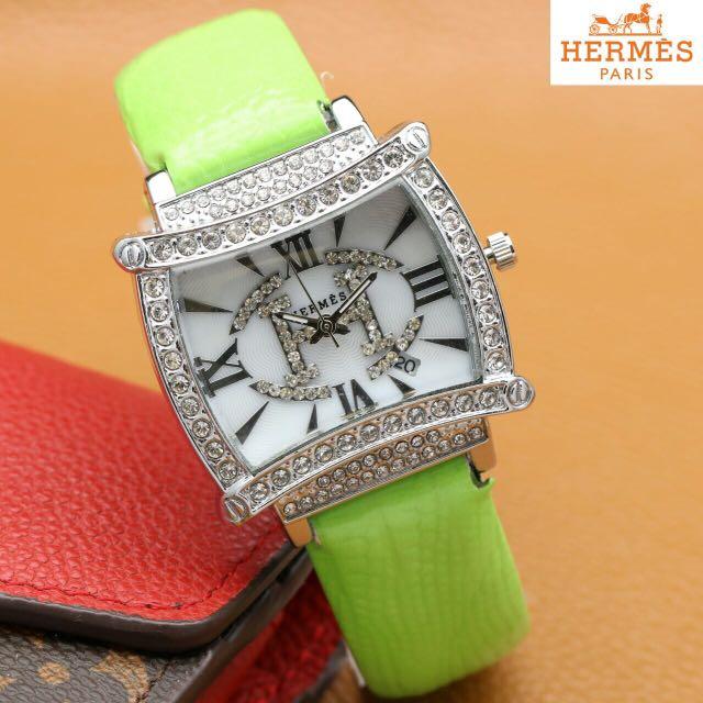 Jam tangan wanita hermes