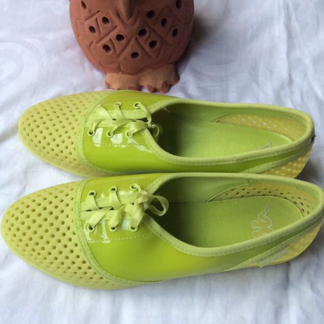 Jelly shoes Original Kappa