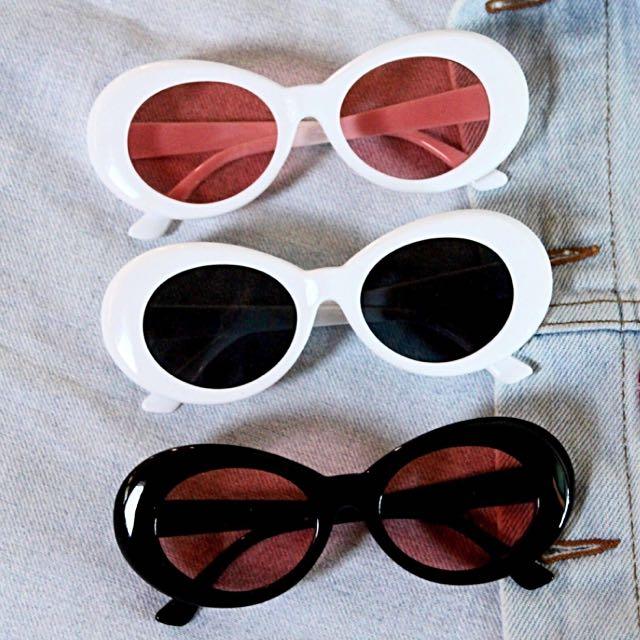 Kurt Cobain Sunglasses