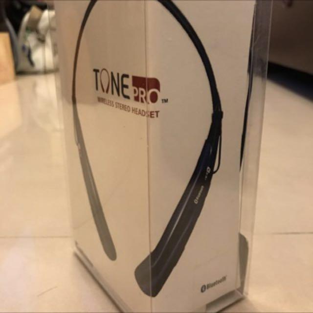 降價🔹全新✨LG藍芽耳機