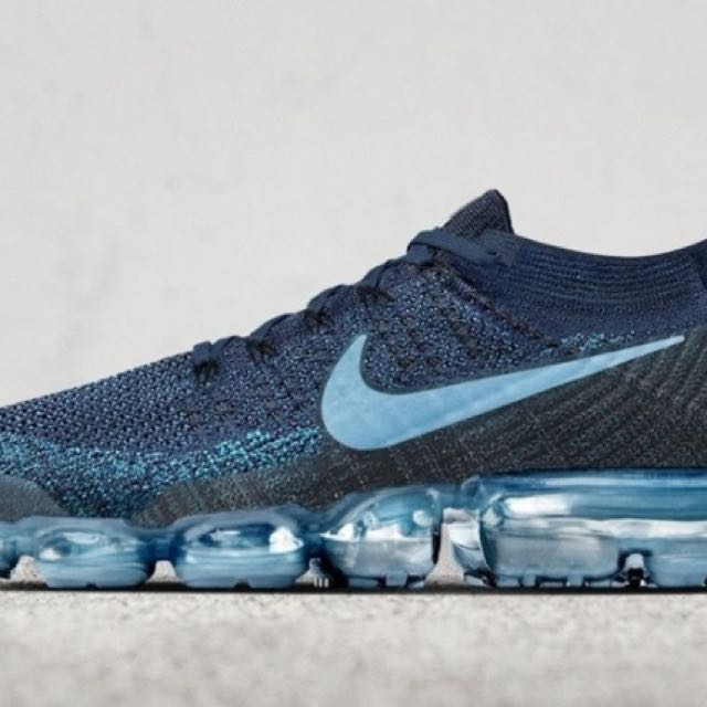 37c3bf8066b Limited Edition Nike Vapormax