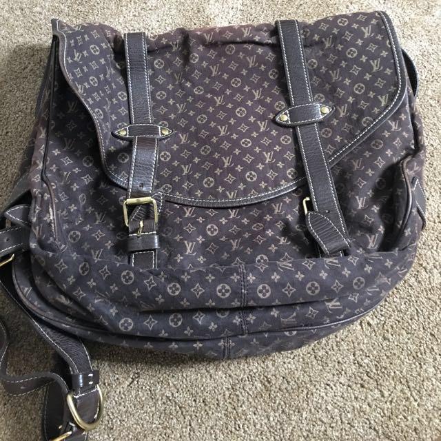 Louis Vuitton Single Shoulder Bag