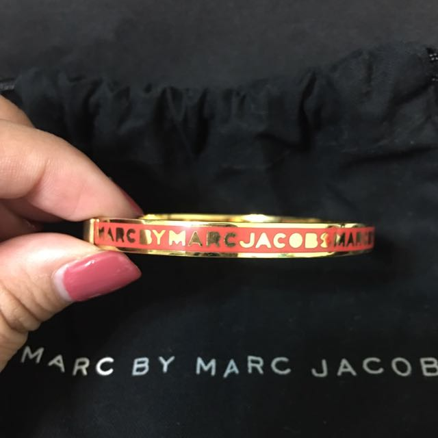 Marc By Marc Jacobs手環#含運最划算