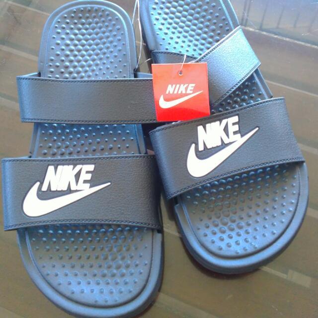 Nike benassi duo CLASS A