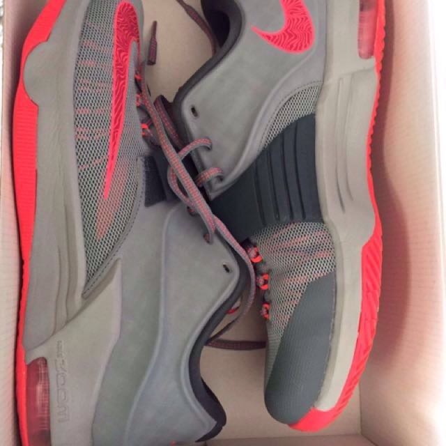 Nike KD7 Kevin Durant Calm Before the Storm 7 Size:9.5