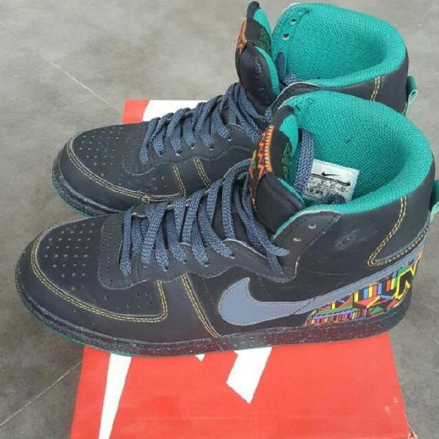 Nike Terminator High Original