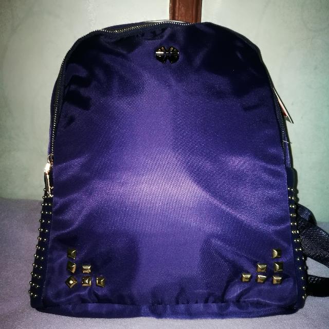 No Name Backpack