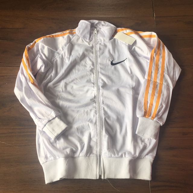Non Authentic Nike zip up