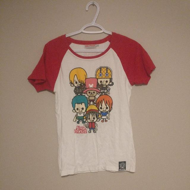 One Piece T-shirt