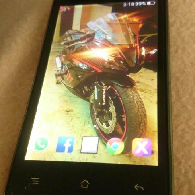 quality design a8e87 23ebb (Reduced) Oppo Joy R1001