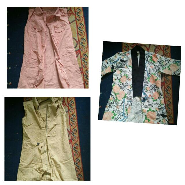 Outer Hijab Take All 50000