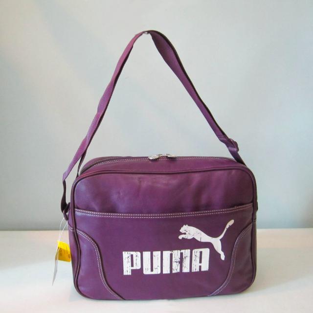 3a5670e064 Free Delivery - Puma Campus Reporter Bag