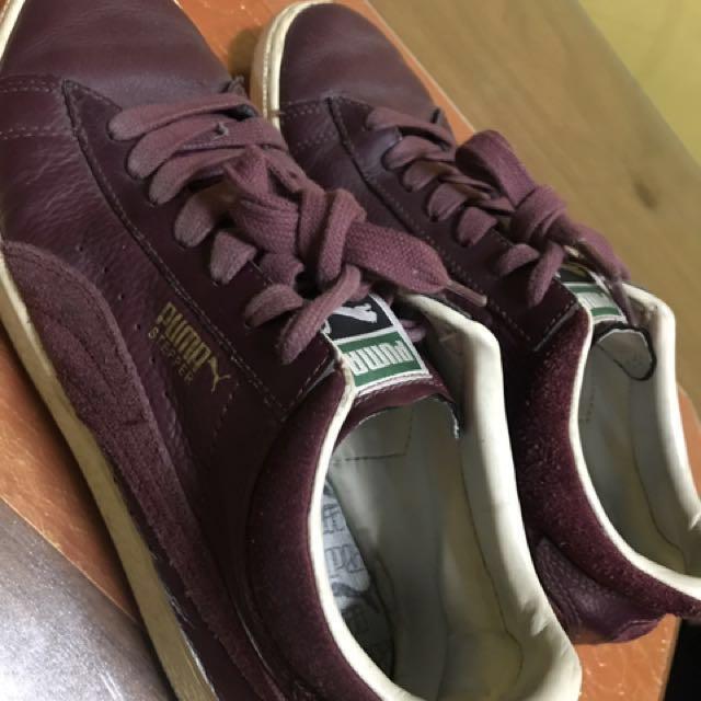 "PUMA Shoes (size 8""-8.5"")"
