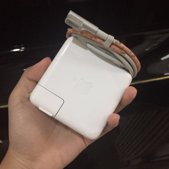 [REPRICE] CHARGER MACBOOK PRO