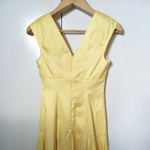 Review Dress S 10