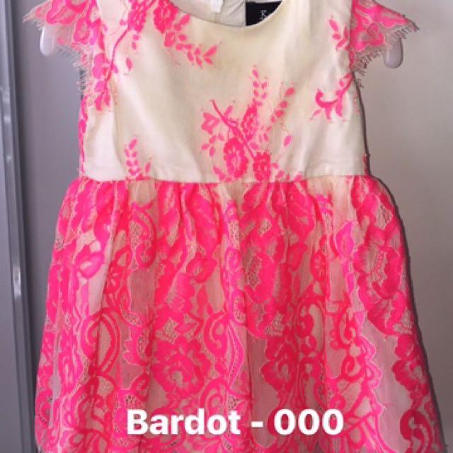 Seed, Bardot, CR baby girl clothes