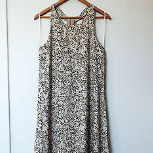 Seed Maxi Dress Size 6