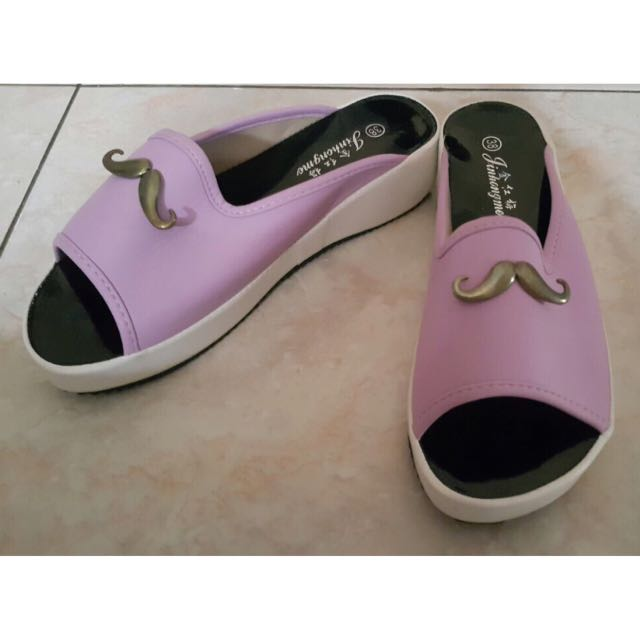 Shoes ori made in china