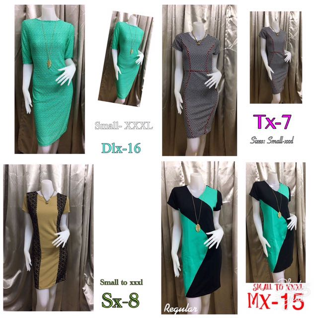 SMALL DRESS (ideal for 25-27 waist line)