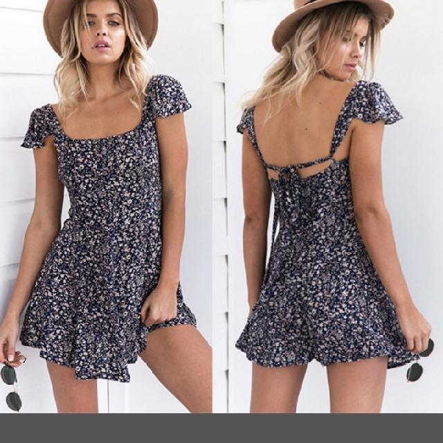 Summery Dress