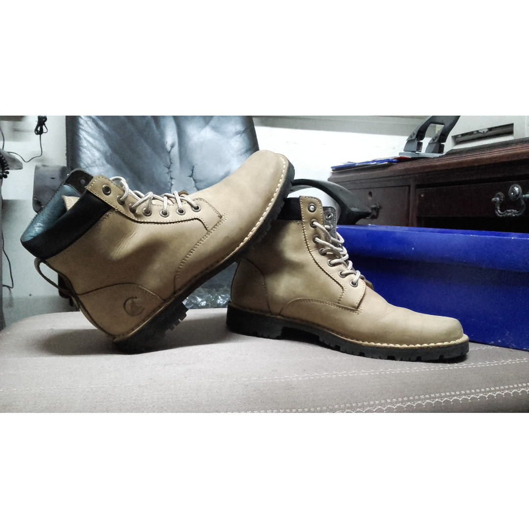 Swatch Seasider Boots Size 7