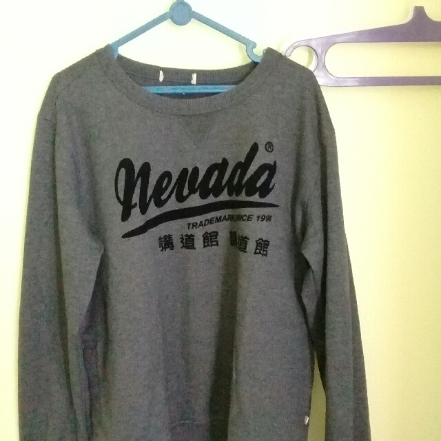 Sweater Nevada Brand Matahari Dept Store Mens Fashion Clothes On Carousell