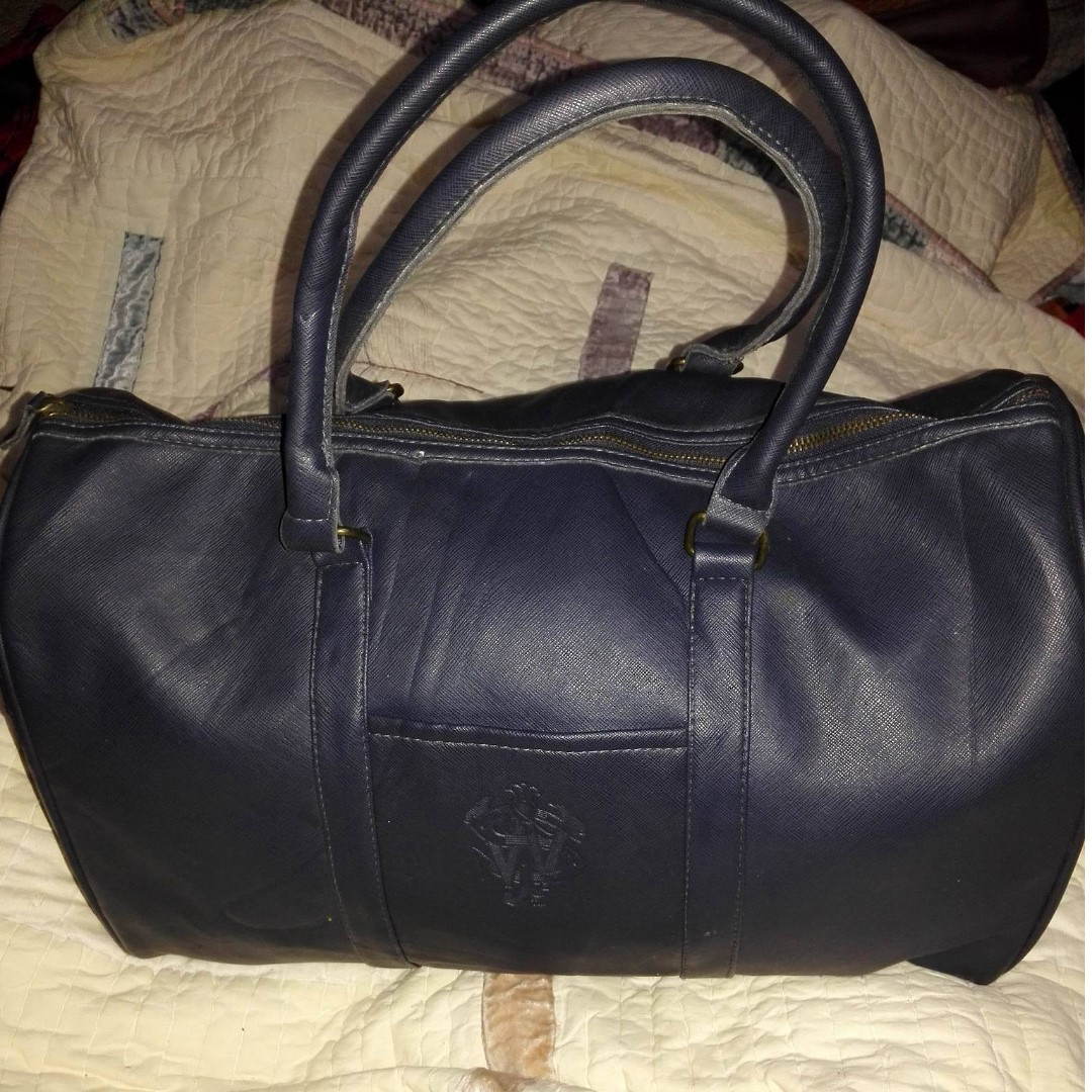 SWJ SPEEDY TYPE CARRY ON BAG