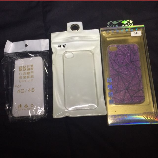 Take all case iphone 4