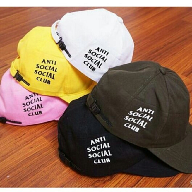 Topi (Black Only)