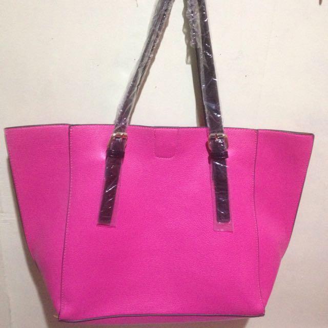 Tote Bag (new)