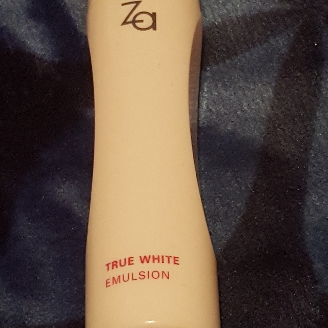True White Emulsion