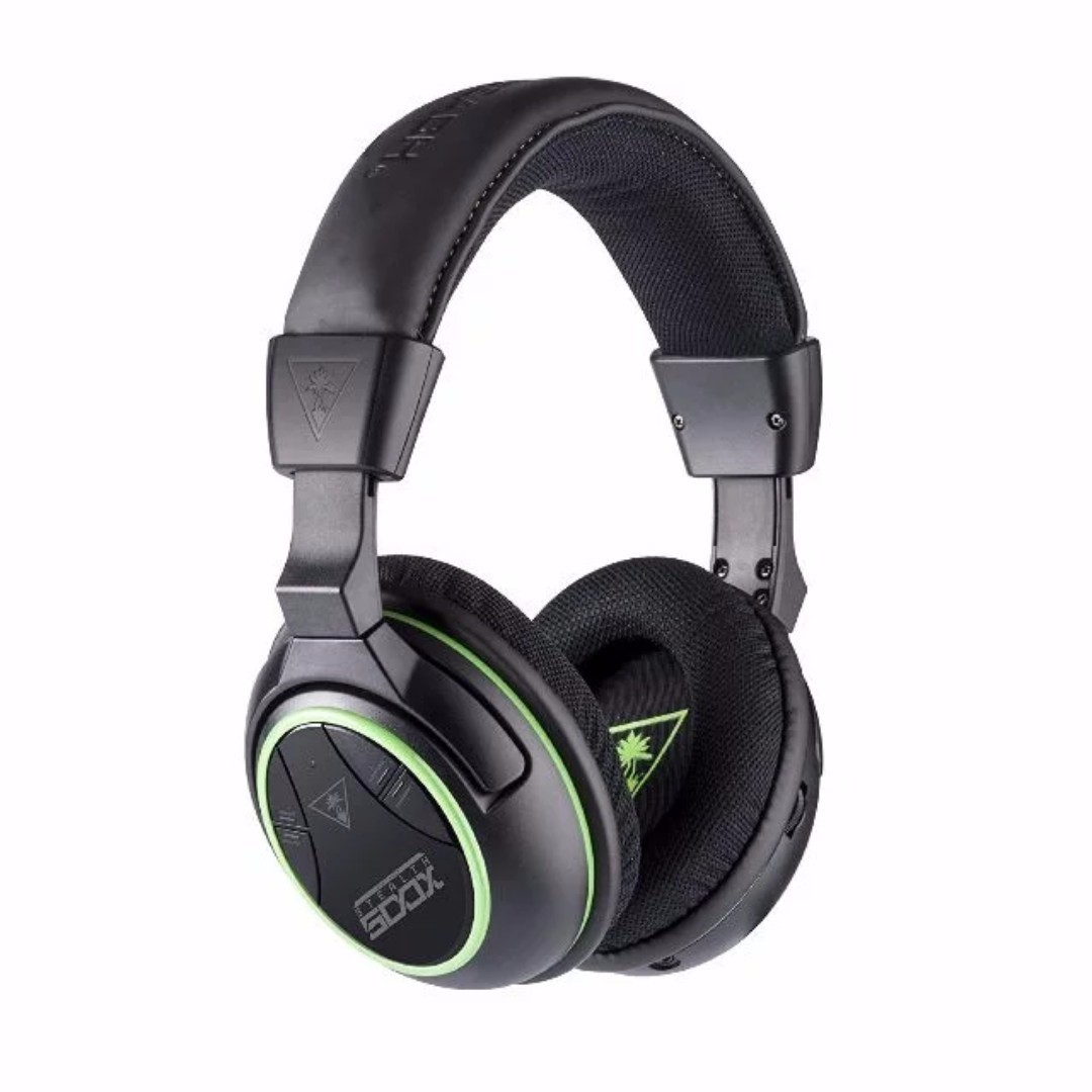 b40a8e2f1f9 Turtle Beach - Ear Force Stealth 500X Wireless with Surround Sound ...