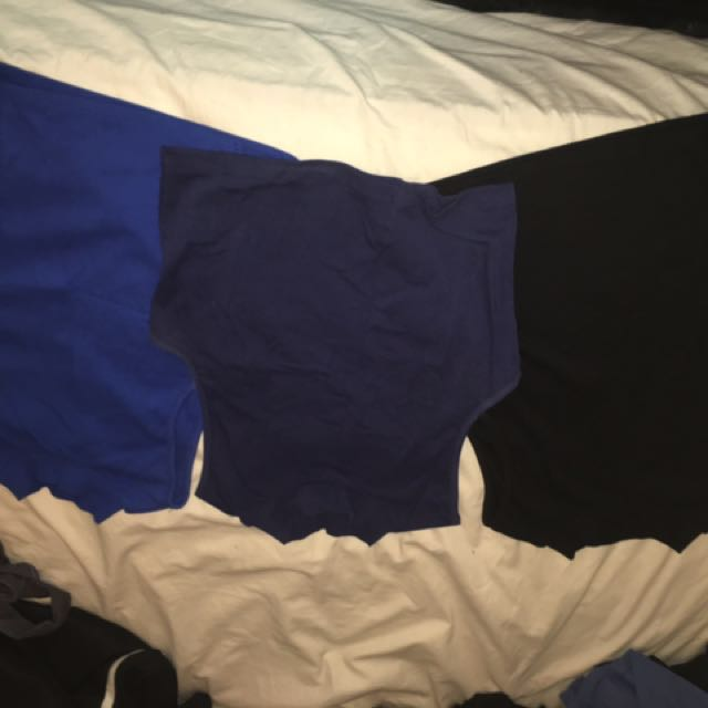 Turtle Neck- 3 For $5