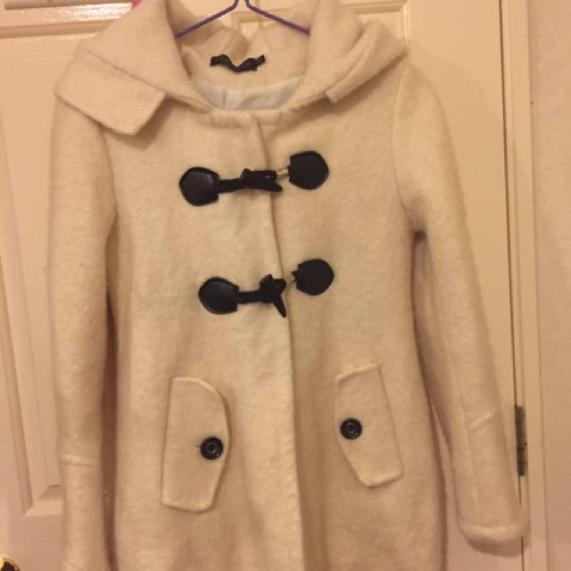 Winter coat Size L
