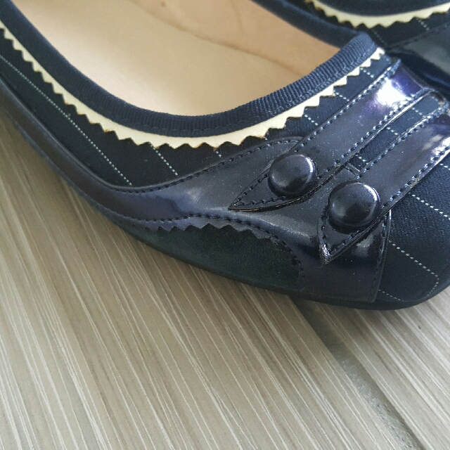 Wittner AS NEW Shoes Size 40