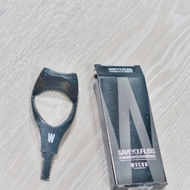 Wycon Mascara Shield