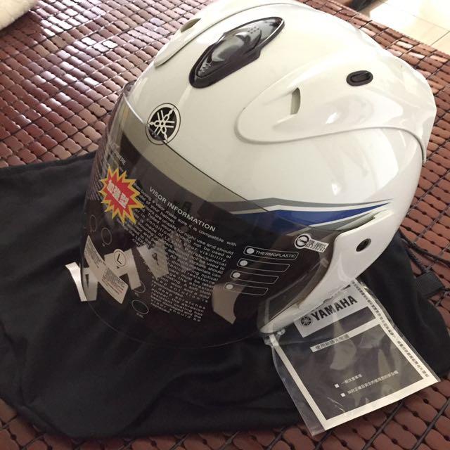 Yamaha安全帽