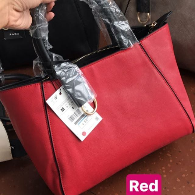 Zara Totebag Original