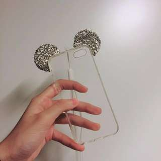 Iphone5s手機軟殼