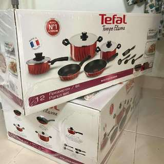 TEFAL made in France