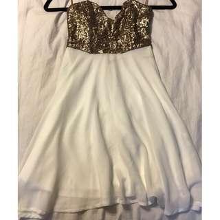 Tobi Dress: Size 4