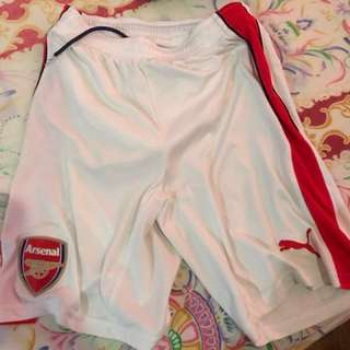Sell official Arsenal Short